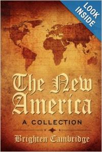 the new america by cg fewston