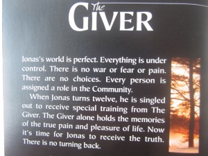 giver 3