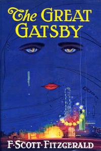 TheGreatGatsbybookcover