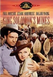 KingSolomonsMines1937