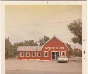 chicken on the run brownwood, texas