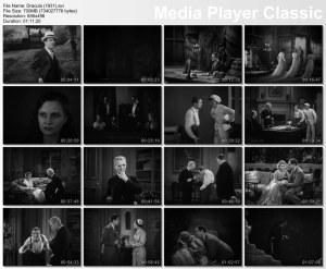 Dracula (1931)snap3
