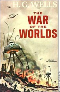essay on the war of the worlds