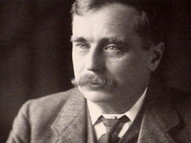 a biography of the life and times of herbert george wells Herbert george wells was one of modern britain's greatest writers he was a prolific author finding a huge readership for his science fiction novels, the time machine, the war of the worlds and .