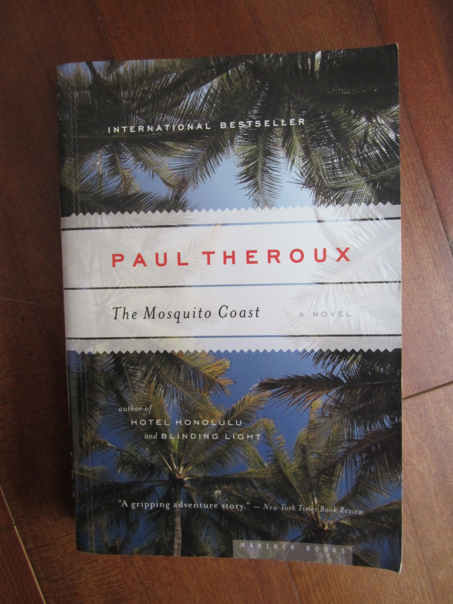 being a man by paul theroux Objective: swbat recognize how personal experiences can be used as evidence in rhetorical arguments by tracking evidence use in paul theroux's essay being a man.