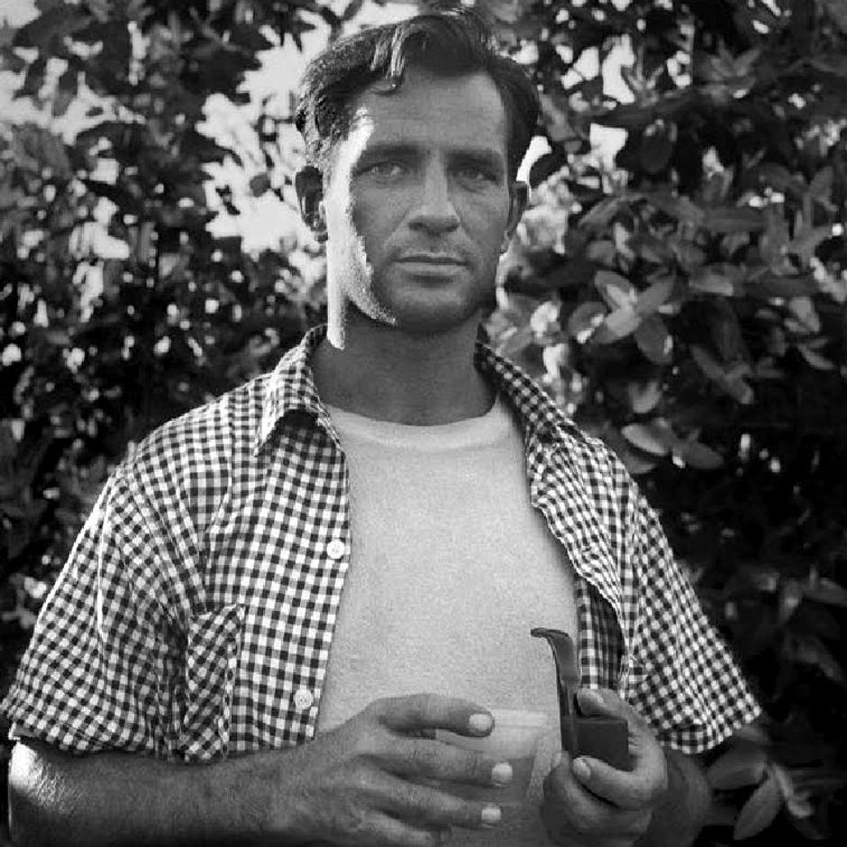 Jack Kerouac Gay