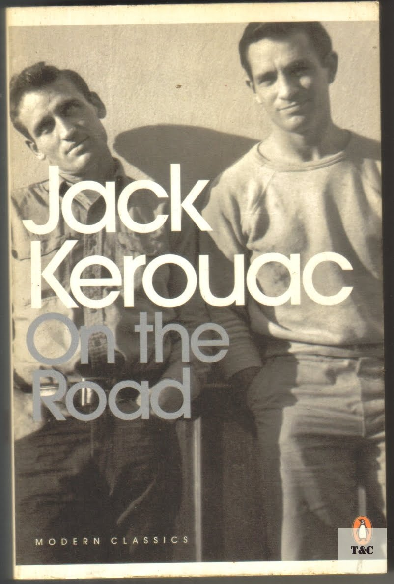on the road jack kerouac essay questions If the analysis is the part that's tripping you up, here are a few tips on how to make  your jack kerouac on the road essay awesome.