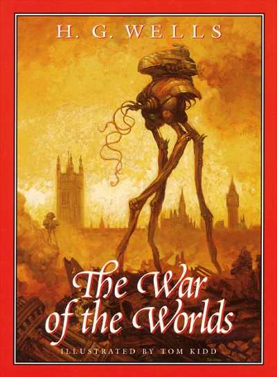 The War of the Worlds Summary