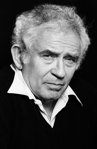 Norman Mailer salary
