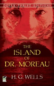 the-island-of-dr-moreau-dover-thrift-editions-h-g-wells