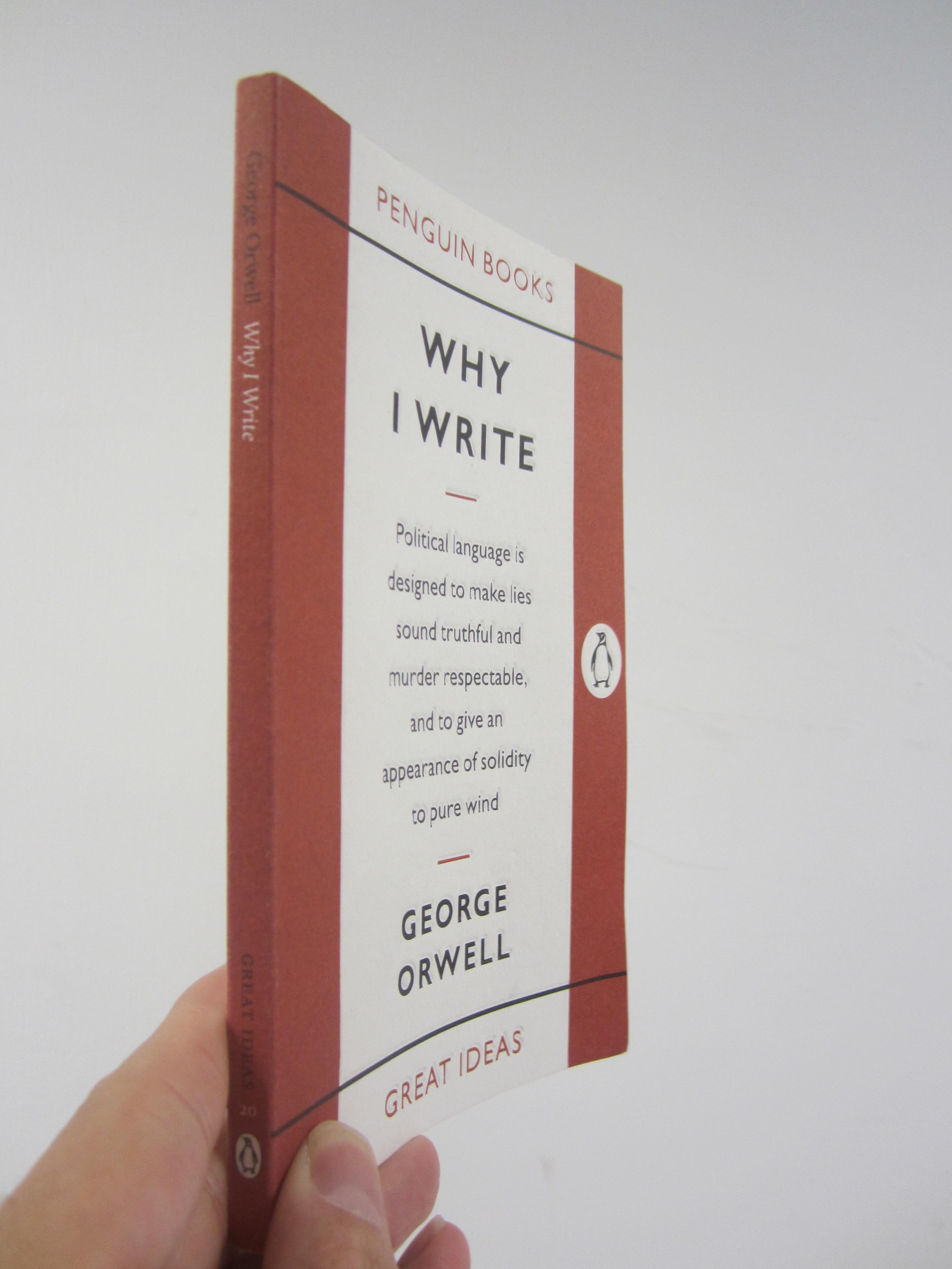 why should i write - photo #30