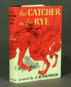 Salinger Catcher DJ 1000