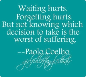 suffering-Paolo-Coelho-Picture-Quote1