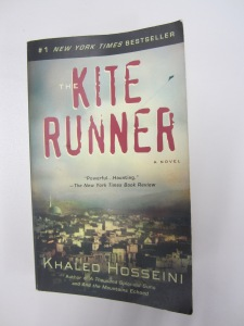 Essay questions on the kite runner