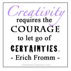 creativitycourage