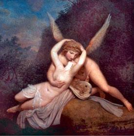 CupidAndPsyche