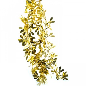 gold-bead-mistletoe