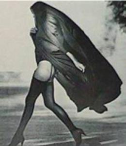 Slut-walk