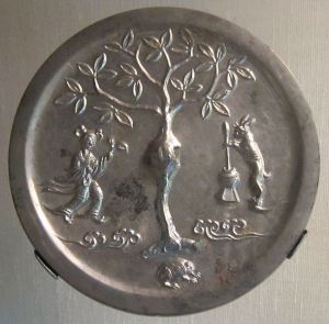 tang_dynasty_bronze_mirror_with_moon_goddess_and_rabbit_design2c_haa