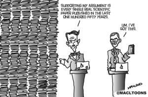 Creationist-Debate