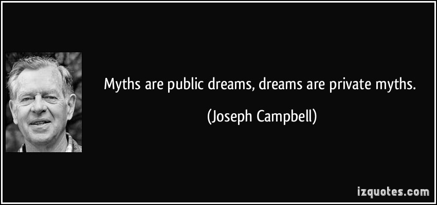 joseph campbell myths to live by pdf