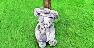 Baby Bunny 2 cartoon