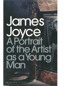 dubliners by james joyce the creation of true art cg portraitofanartistasayoungman jamesjoyce