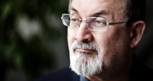 Salman Rushdie's other novels include Midnight's Children, Shame and Luka and the Fire of Life.