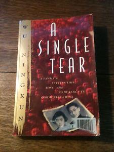 a single tear 1