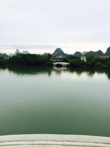 Guilin China - April 2015