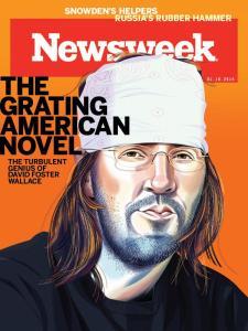 newsweek wallace