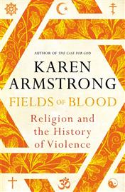fields of blood cover - eng paperback karen armstrong
