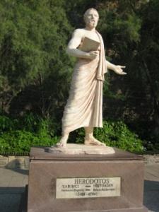 herodotus 1