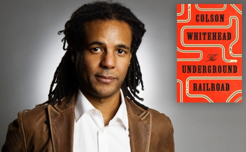 Colson Whitehead and URR