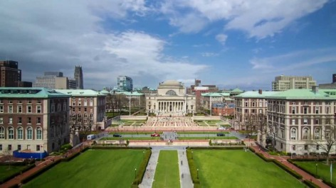Columbia Univ